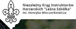Leśna Szkółka Logo